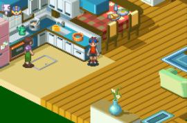 Mega Man Battle Network (Virtual Console)