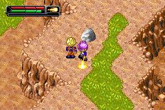 Dragon Ball Z - The Legacy of Goku II (U)(TrashMan)