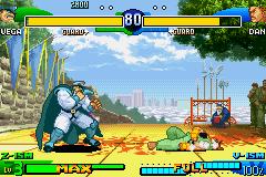 Street Fighter Zero 3 Upper (J)(Eurasia)