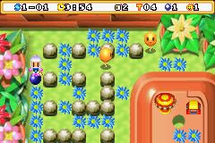 Bomberman Max 2 - Bomberman Version (J)(Hyperion)