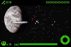 Star Wars - Flight of the Falcon (U)(Mode7)