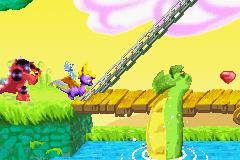 Spyro Advance - Wakuwaku Tomodachi Daisakusen (J)(Caravan)