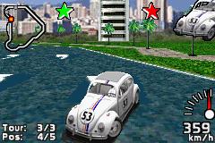 Disney's Herbie - Fully Loaded (E)(GP)