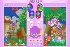 Puyo Pop Fever (E)(Endless Piracy)