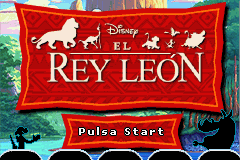 2 in 1 - El Rey Leon Y Disney Princesas (S)(Independent)