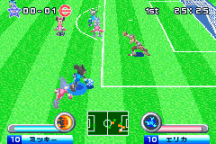 Disney Sports Soccer (J)(Eurasia)