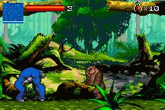 Kong - The Animated Series (U)(TrashMan)
