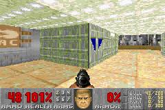 Doom II (E)(Supplex)