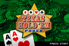 2 in 1 - Golden Nugget Casino & Texas Hold'em Poker (U)(Rising Sun)