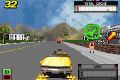 Crazy Taxi - Catch A Ride (E)(Trashman)