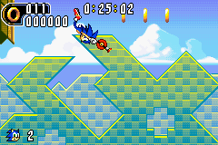 Sonic Advance 2 (J)(Eurasia)