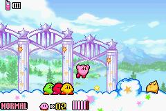 Kirby And The Amazing Mirror (U)(Rising Sun)