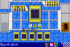 Yu-Gi-Oh! - World Championship Tournament 2004 (E)(GBA)