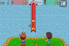 Battle X Battle - Kyoudai Ou Densetsu (J)(Rising Sun)