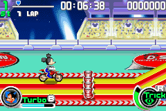 Disney Sports Motocross (J)(Trashman)