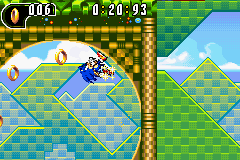 Sonic Advance 2 (U)(Independent)