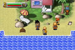 Dragon Ball Z - The Legacy Of Goku (U)(Mode7)