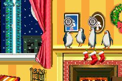 Madagascar - Operacion Pinguino (S)(WRG)