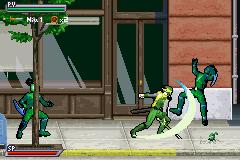 Power Rangers - Ninja Storm (E)(Suxxors)