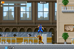 Ninja Cop (E)(Advance-Power)