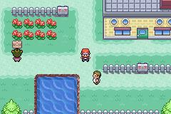 Pokemon Leaf Green (U)(Independent)