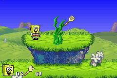 SpongeBob SquarePants - SuperSponge (U)(Eurasia)
