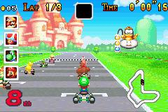 Mario Kart - Super Circuit (U)(Inferno)