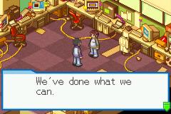Mega Man Battle Network 5 Team Colonel (Virtual Console)