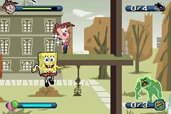 Spongebob Squarepants and Friends Unite (E)(Rising Sun)