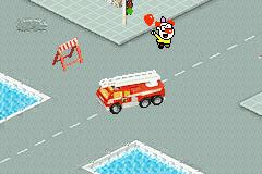 Matchbox - Cross Town Heroes (E)(Patientz)
