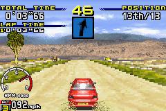 Sega Rally Championship (U)(Venom)