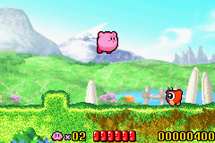 Kirby - Nightmare in Dreamland (E)(Surplus)