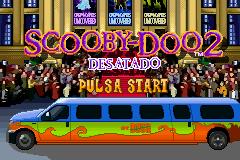 2 in 1 - Scooby Doo & Scooby Doo 2 - Desatado (S)(Independent)