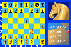 ChessMaster (U)(BatMan)