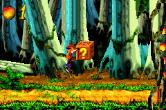 Crash Bandicoot XS (E)(Paracox)