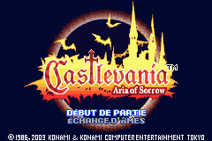 2 in 1 - Castlevania Double Pack (E)(Rising Sun)