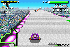 F-Zero - Maximum Velocity (U)(Mode7)