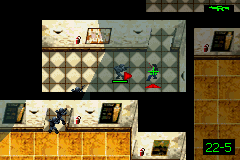 Tom Clancy's Rainbow Six - Rogue Spear (E)(Drastic and Lost)