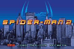 2 in 1 - Spider-Man & Spider-Man 2 (U)(Sir VG)