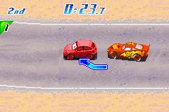 Cars (U)(Trashman)