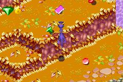 Spyro Advance (J)(Polla)