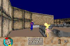 Medal of Honor - Underground (E)(Sir VG)