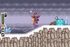 MegaMan Zero 3 (E)(Rising Sun)