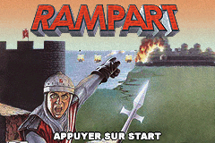 Gauntlet & Rampart (E)(Supplex)