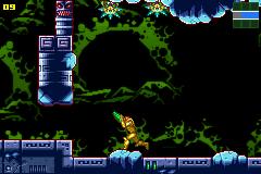 Metroid - Zero Mission (U)(TrashMan)