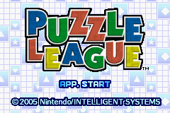 Dr. Mario & Puzzle League (E)(Rising Sun)