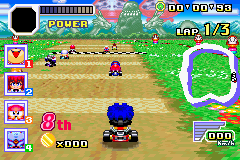 Konami Krazy Racers (U)(Menace)