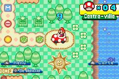 Mario Party Advance (E)(Rising Sun)