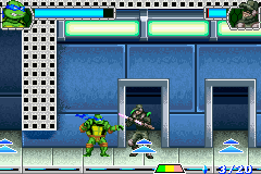 Teenage Mutant Ninja Turtles 2 - Battle Nexus (E)(Cezar)
