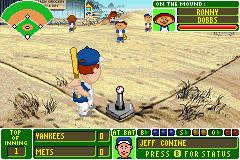 Backyard Baseball (U)(Venom)